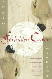 Forbidden colors