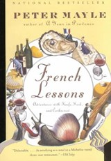French Lessons | Peter Mayle |