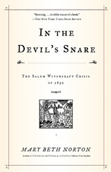 In the Devil's Snare | Mary Beth Norton |