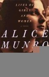 Lives of Girls and Women | Alice Munro |