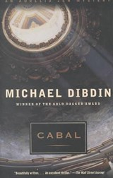 Cabal | Michael Dibdin |
