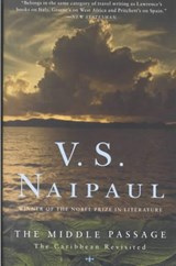 The Middle Passage | V. S. Naipaul |