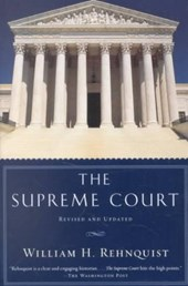 The Supreme Court | William H. Rehnquist |