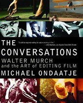 The Conversations | Michael Ondaatje |