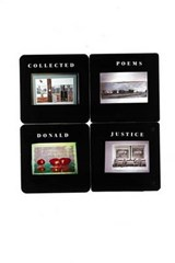 Collected Poems | Donald Justice |