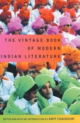 The Vintage Book of Modern Indian Literature | auteur onbekend |