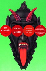 The Ecstatic | Victor D. Lavalle |