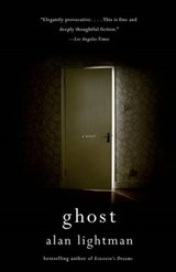 Ghost | Alan Lightman |
