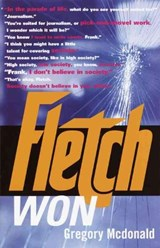 Fletch Won | Gregory McDonald |