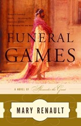 Funeral Games | Mary Renault |
