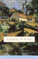 France in Mind | Alice Leccese Powers |