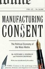Manufacturing Consent | Noam Chomsky ; Edward S. Herman |