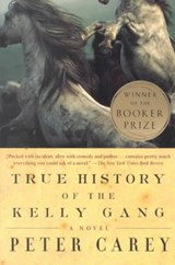 True History of the Kelly Gang | Peter Carey |