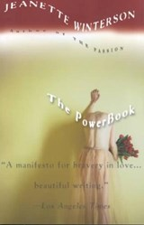 The Powerbook | Jeanette Winterson |