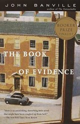 The Book of Evidence | John Banville |