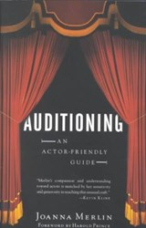 Auditioning | Joanna Merlin |