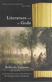 Literature and the Gods