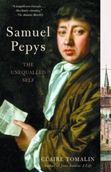 Samuel Pepys | Claire Tomalin |