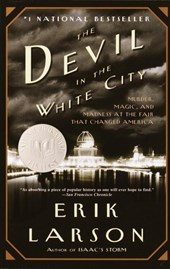 The Devil in the White City | Erik Larson |