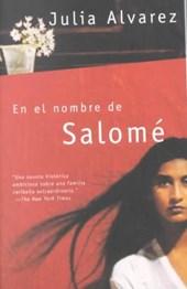 En El Nombre de Salomé = In the Name of Salome