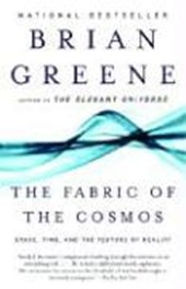 Fabric of the cosmos | Brian Greene |