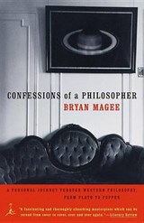Confessions of a Philosopher | Bryan Magee |