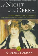 A Night at the Opera | Denis Forman |