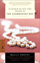 The Guermantes Way | Marcel Proust |