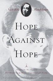 Hope Against Hope | Nadezhda Mandelstam & Max Hayward |