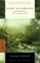 Heart of darkness & selections from the congo diary | Joseph Conrad |