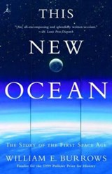 This New Ocean | William E. Burrows |