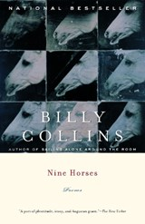 Nine Horses | Billy Collins |