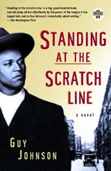 Standing At The Scratch Line | Guy Johnson |