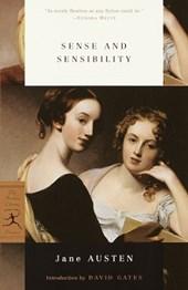Mod Lib Sense And Sensibility