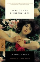 Tess of the d'urbervilles | Thomas Hardy |