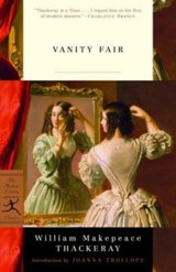 Vanity Fair | William Makepeace Thackeray |