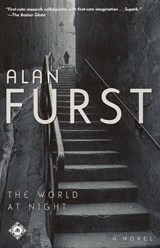 The World at Night | Alan Furst |