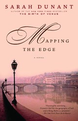 Mapping the Edge | Sarah Dunant |