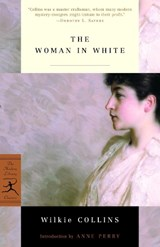 The Woman in White | Wilkie Collins |