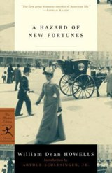 A Hazard of New Fortunes | Howells, William Dean ; Nordloh, David J. |