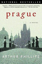 Prague | Arthur Phillips |