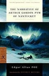 The Narrative of Arthur Gordon Pym of Nantucket | Poe, Edgar Allan ; Rachman, Stephen |