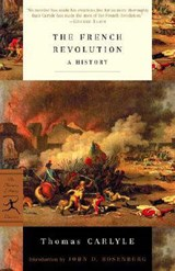The French Revolution | Thomas Carlyle |