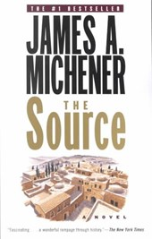 The Source | James A. Michener |