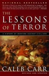 The Lessons of Terror | Caleb Carr |