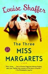 The Three Miss Margarets
