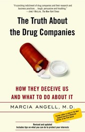 The Truth About The Drug Companies | Marcia Angell |