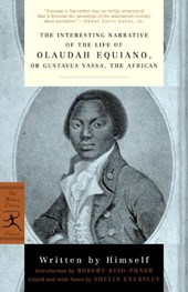 The Interesting Narrative of the Life of Olaudah Equiano | Equiano, Olaudah; Eversley, Shelly |