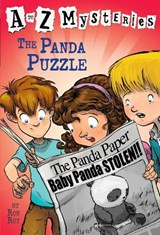 The Panda Puzzle | Ron Roy |