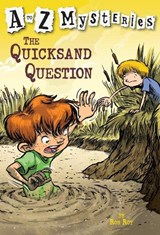 The Quicksand Question | Ron Roy |